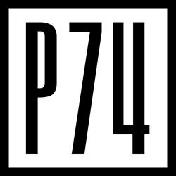 P74 Logo